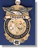 Badge Pendants
