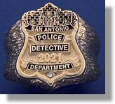Custom Designed Badge Rings thumbnail