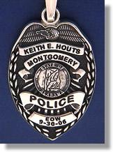 Montgomery Police #2