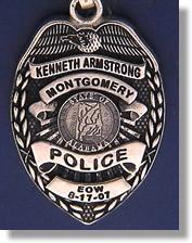 Montgomery Police #3
