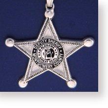 Montgomery County Deputy Sheriff