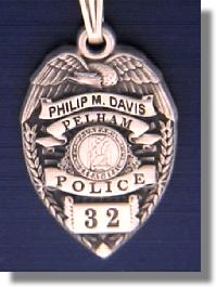 Pelham Police