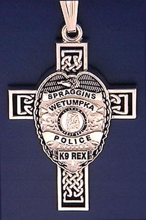 Wetumpka Police K9