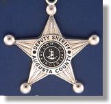 Agusta County Deputy Sheriff