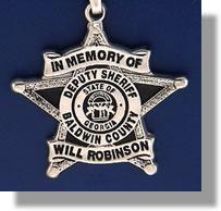 Baldwin County Deputy Sheriff