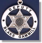 Douglas County Deputy