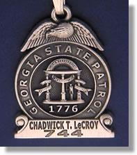 GA State Police 1
