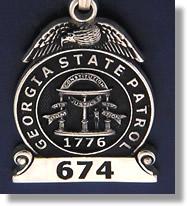 GA State Police 3