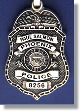 EOW 11-29-2005<br/>Paul Salmon
