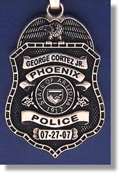 EOW 7-27-2007<br/>George Cortez