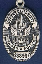 EOW 5-19-2003<br/>Daryl Raetz
