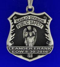 EOW 8-30-2016<br/>Frank Leander