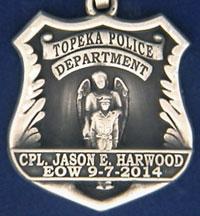 EOW 9-7-2014<br/>Jason Harwood