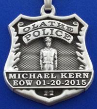 EOW 1-20-2015<br/>Michael Kern