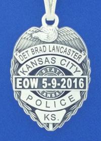 EOW 5-9-2016<br/>Brad Lancaster