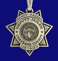 EOW 7-9-2018<br/>Randy Haddix