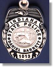 IN State Police 1