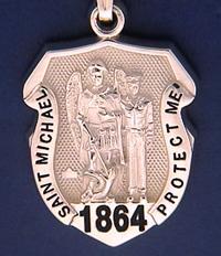 St. Michael #11