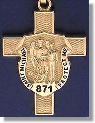 St. Michael #12