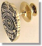 Police Officer #6
