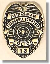 Patrolman #7