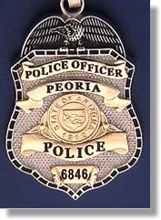 Police Officer #10