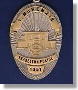 Police Officer #14
