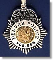 Police Officer #15