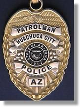 Patrolman #19