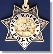 Police Officer #22