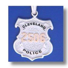 Police Officer #27