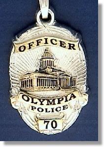 Police Officer #28