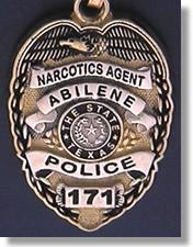 Narcotics Agent #35