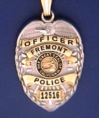 Police Officer #5