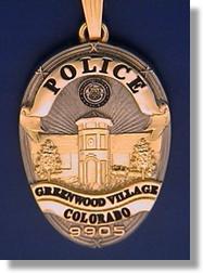 Police Officer #7