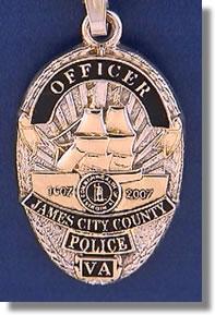 Police Officer #9