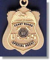 Coast Guard Special Agent #30