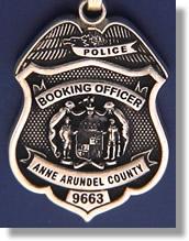 Anne Arundel Cty 1