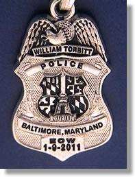Baltimore 5