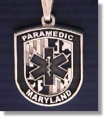 MD Paramedic