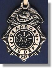 Dearborn FD
