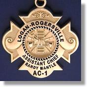 Logan-Rogersville FD