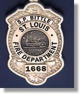 St. Louis FD