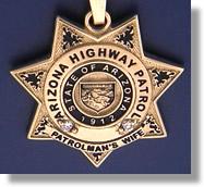 AZ Highway Patrol #1