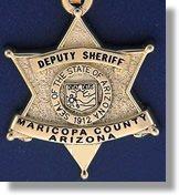 Maricopa County Deputy Sheriff #2