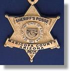 Maricopa County Sheriff Posse #3