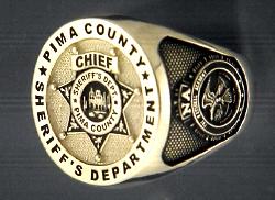 Pima County Sheriff #1