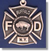 Buffalo FD 1