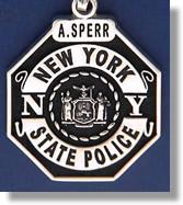 NY State Police 1