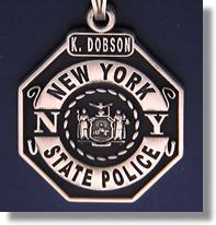NY State Police 5